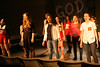 GODSPELL : Rehearsal Feb 20, 2013  Our Lady of Peace Youth Players