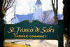 Lent a Time of Reflection : St. Frances deSales Catholic Community