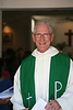 Mass Co-Celebrated with Bishop Kevin Downling OLQP Church : Bishop Kevin Downling ,C.SS.R Co-President.Pax Christi International Bishop of the Diocese of Rustenburg, South Africa co-celebrated our Eucharistic Celebration with our Pastor Fr. Tim Hickey, C.S.Sp. at Our Lady Queen of Peace Arlington Va. Sept. 9, 2012