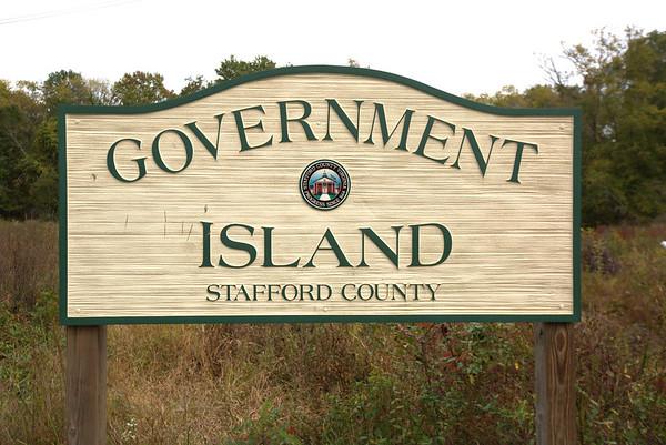 Government Island Va. Part II
